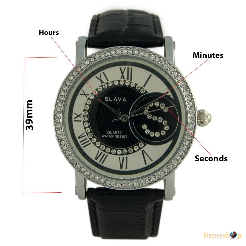 Часы Slava® SL10063