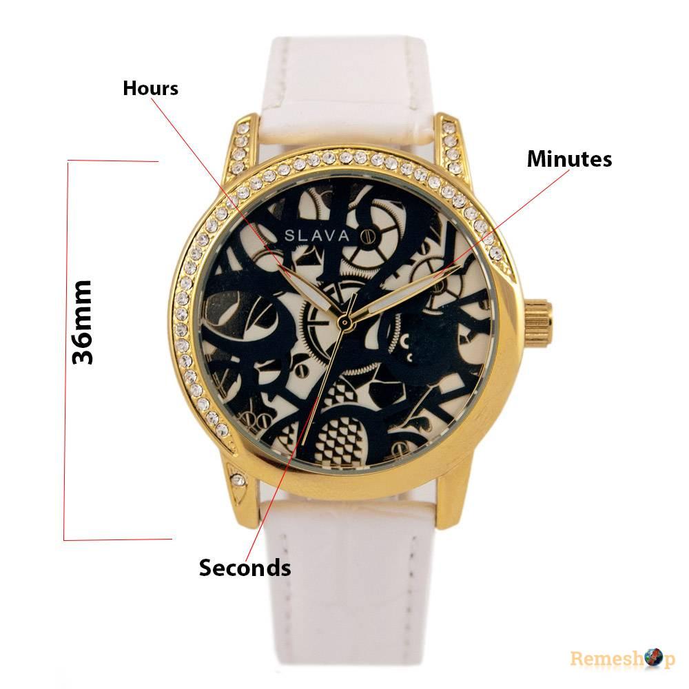 Часы Slava® SL10081