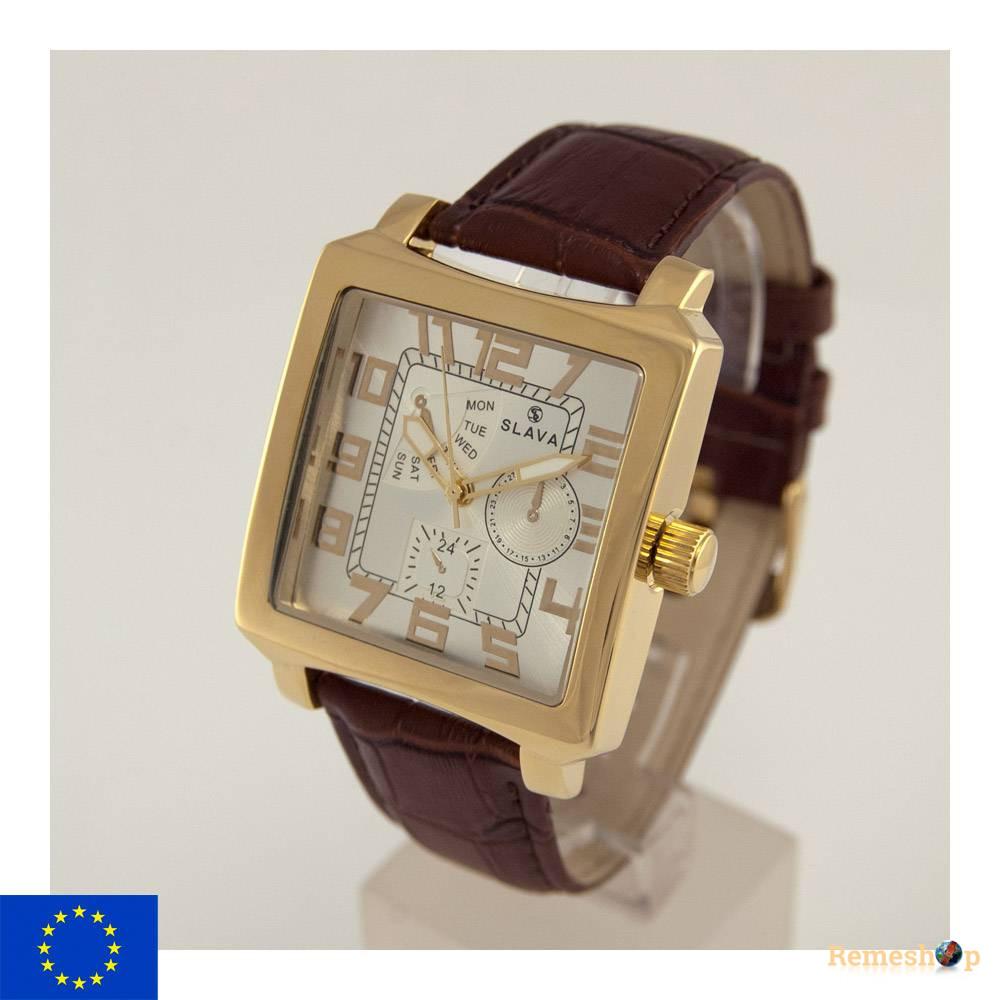 Часы Slava® SL10095