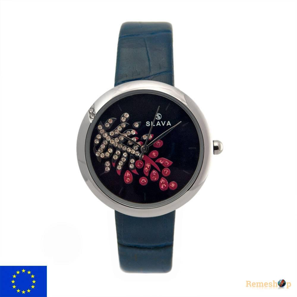 Часы Slava® SL10107