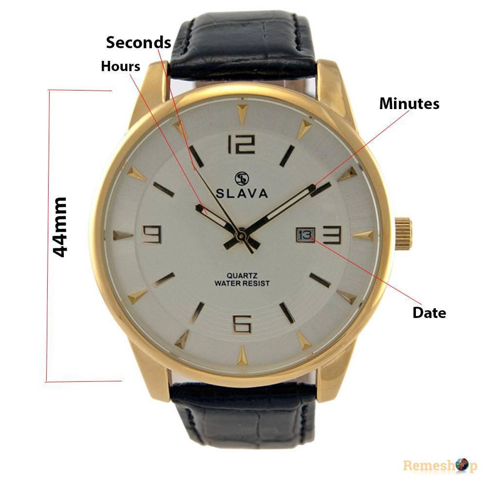 Часы Slava® SL10114