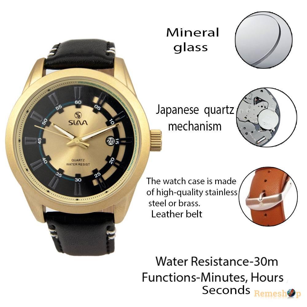 Часы Slava® SL10124