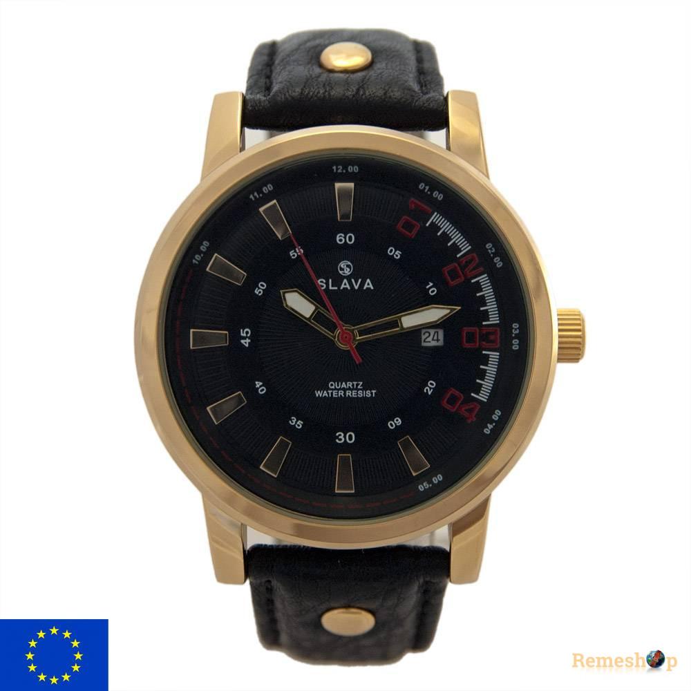 Часы Slava® SL10156
