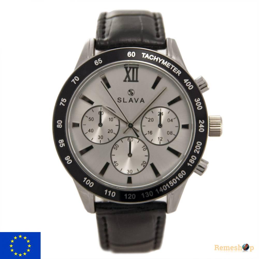 Часы Slava® SL10173