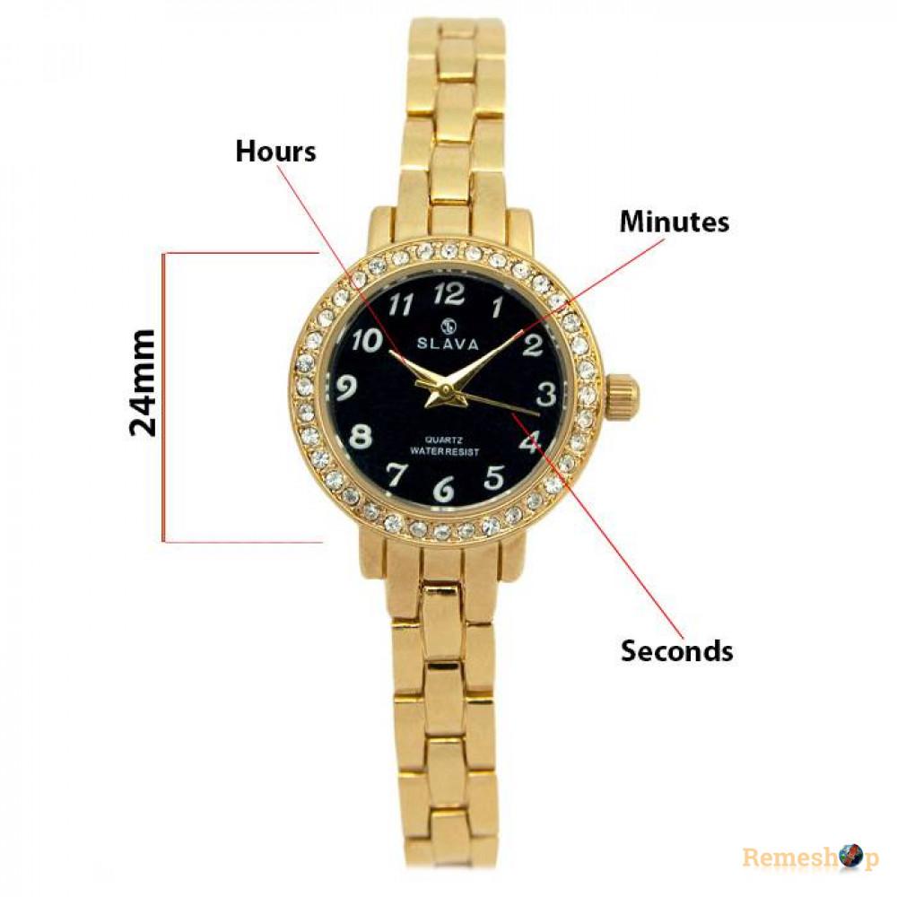 Часы Slava® SL10183