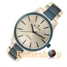 Годинники Slava® SL10194SBlue-W