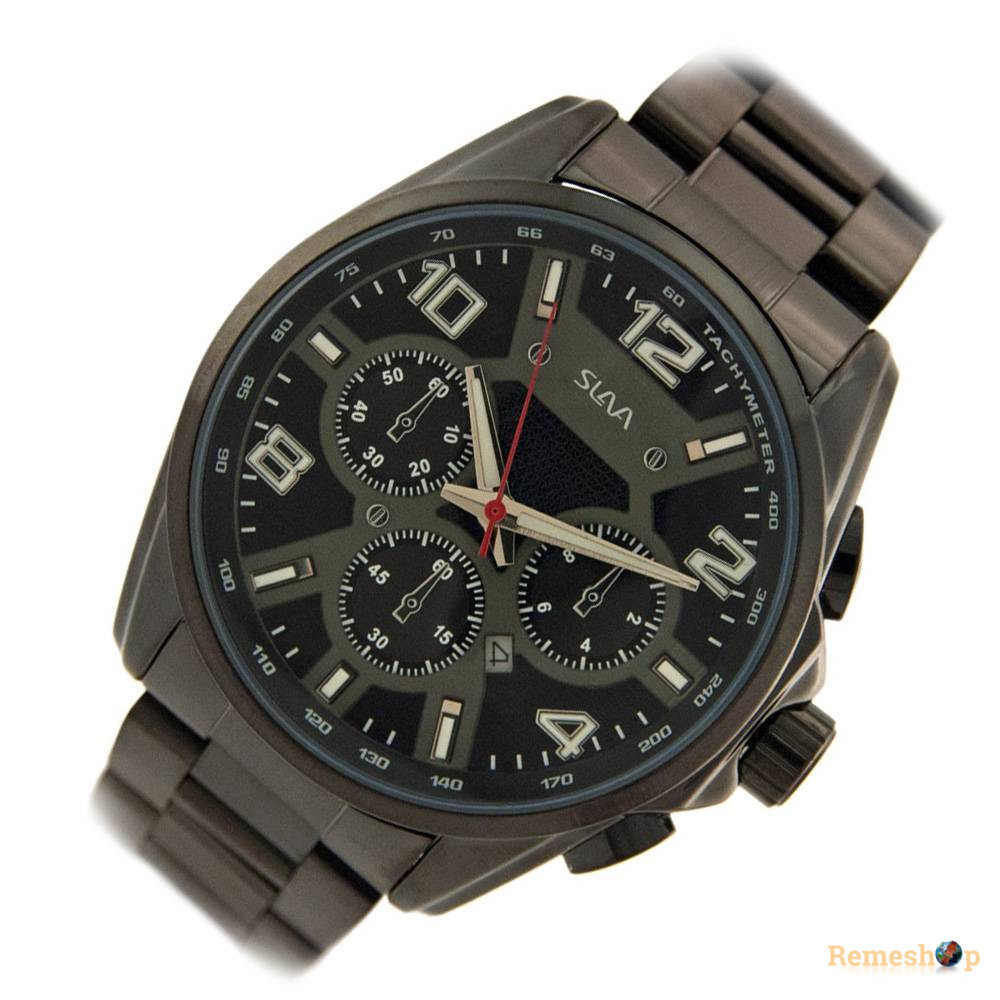 Часы Slava® SL10196