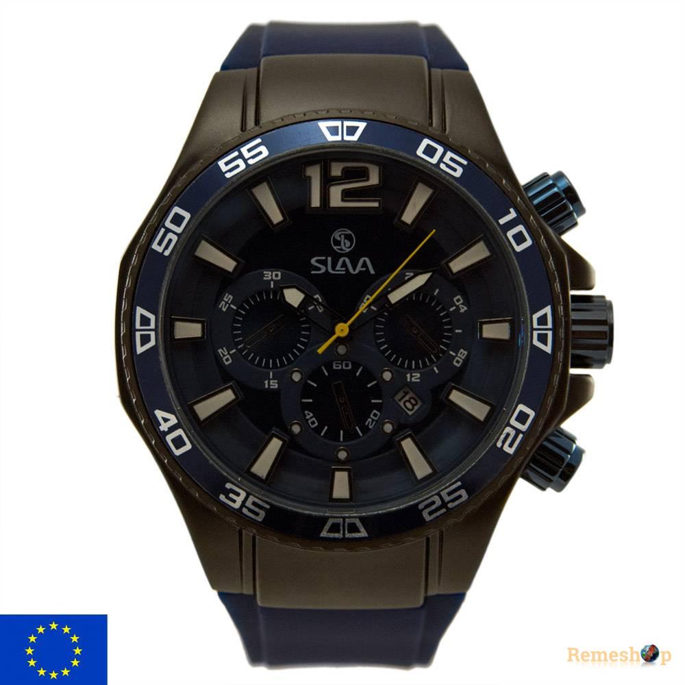 Часы Slava® SL10208