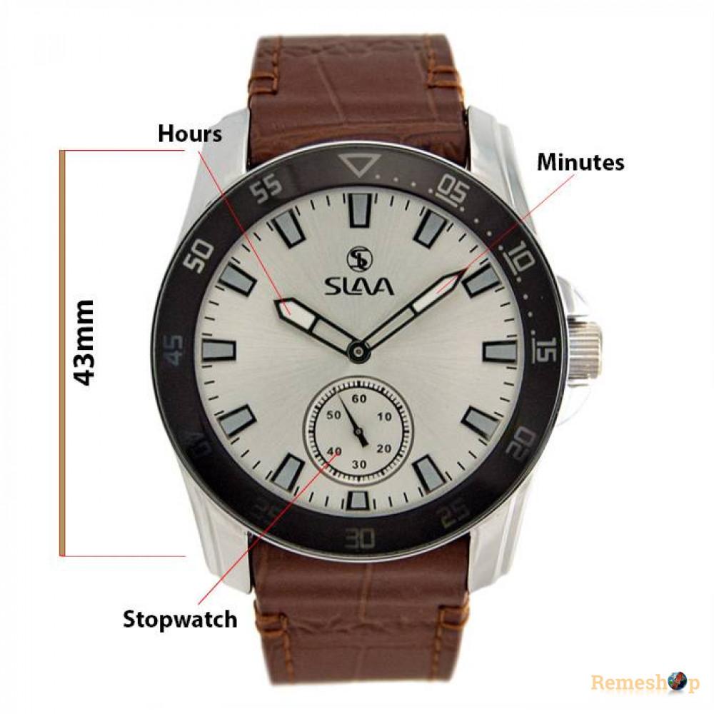 Часы наручные мужские Slava® SL10217