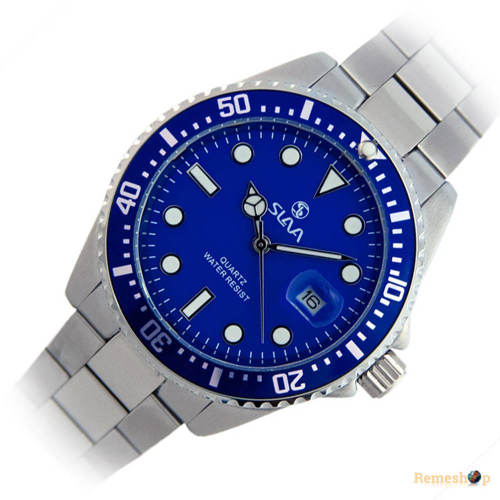 Часы Slava® SL10227