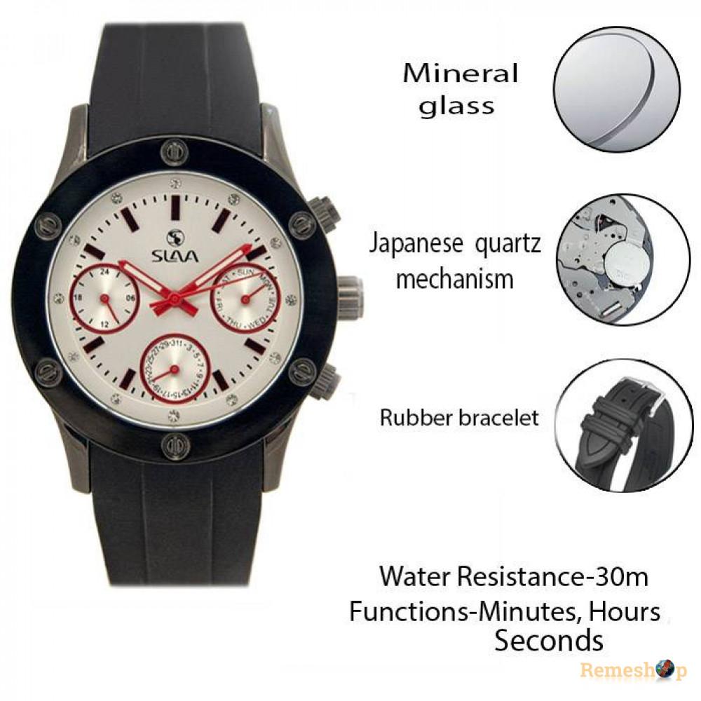 Часы Slava® SL10243