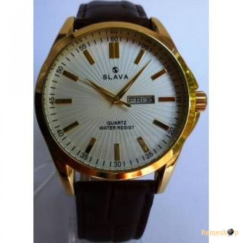 Часы Slava® SL10078