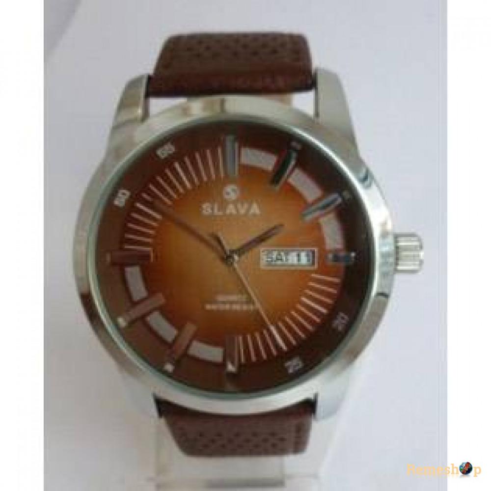 Часы Slava® SL10134