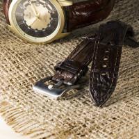 Ремешок Hand Made Clasic 02 Croc 22 мм арт.5077