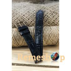 Ремешок  HAND MADE for TISSOT L.01.14x14 мм арт.5097