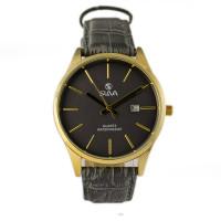 Часы Slava® SL10234 GGray