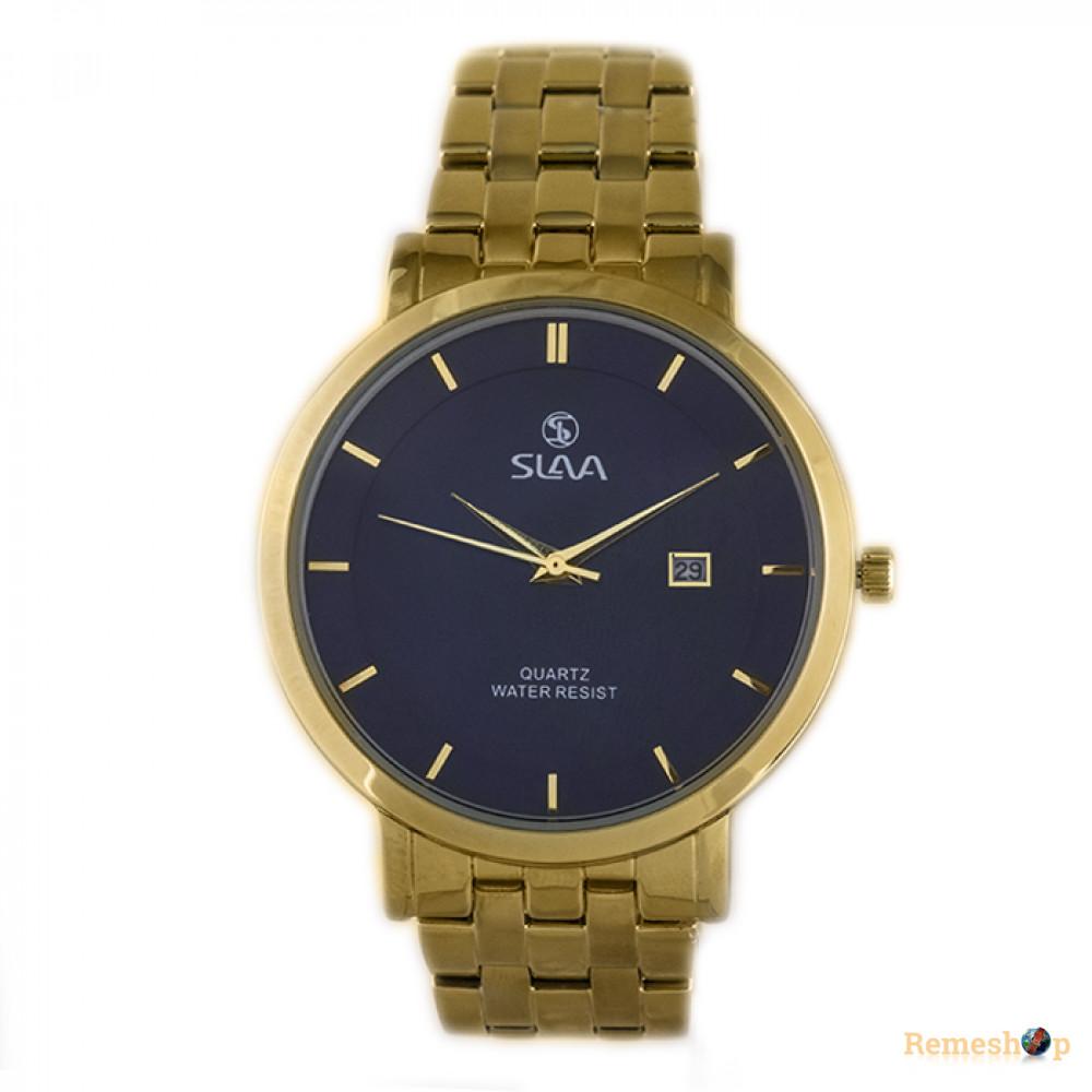 Годинник Slava® SL10299 GBL