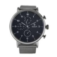 Часы Slava® SL10303 SBL