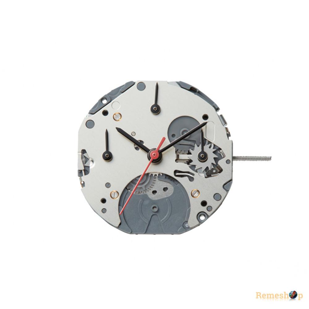 Часовой механизм MIYOTA 6P05
