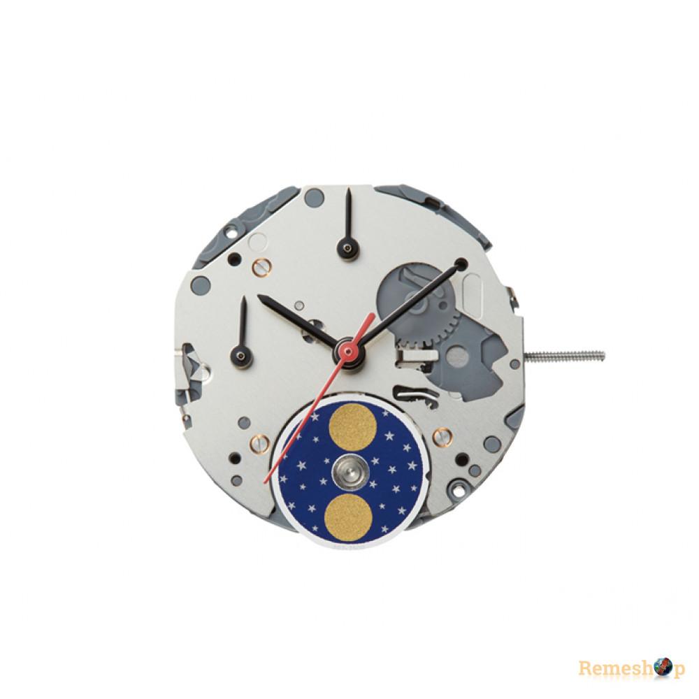 Часовой механизм MIYOTA 6P21