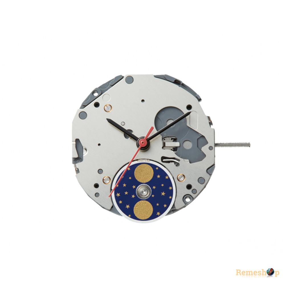 Часовой механизм MIYOTA 6P24