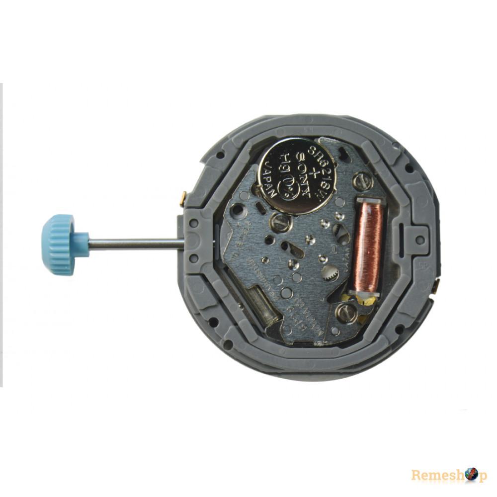 Часовой механизм MIYOTA 6P29