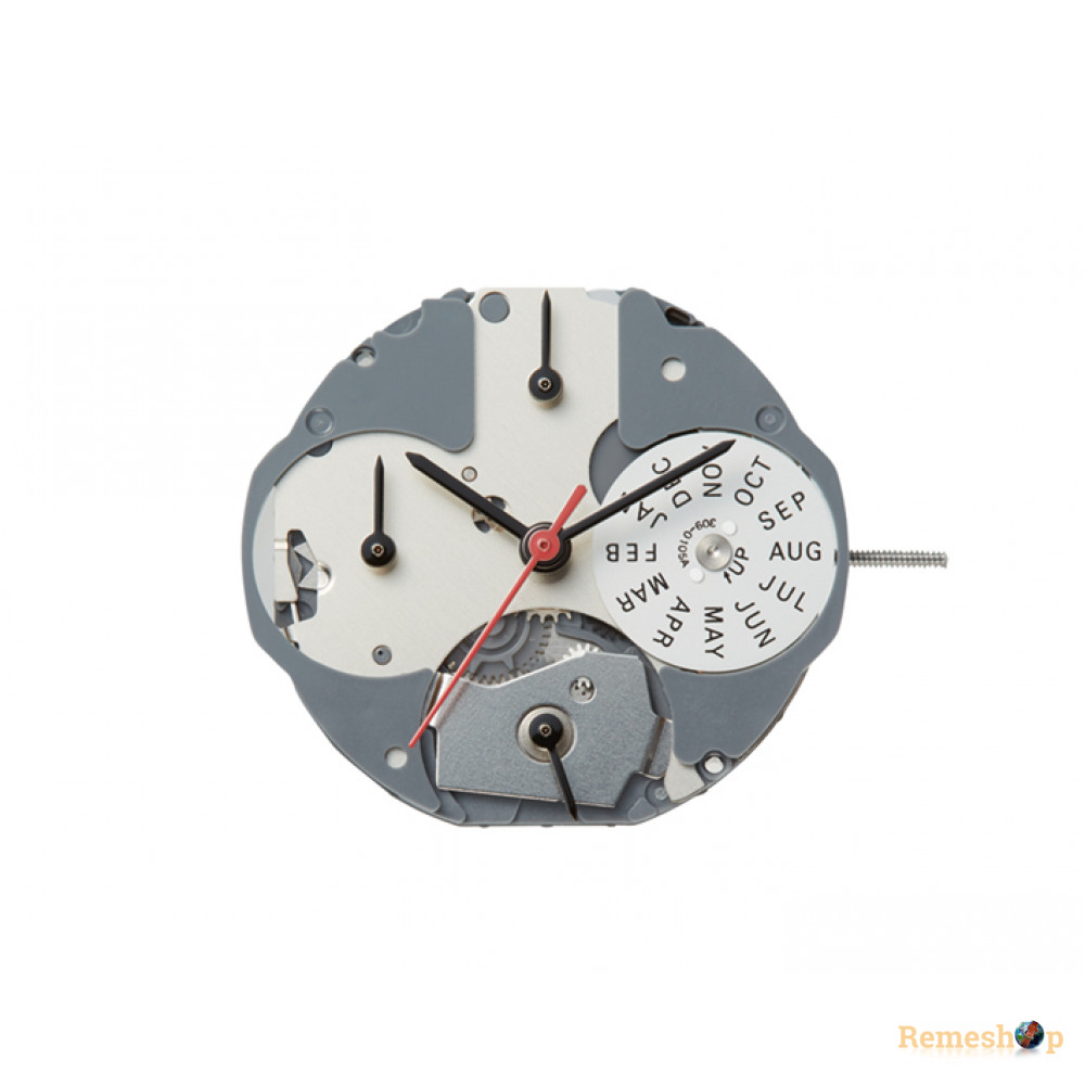 Часовой механизм MIYOTA 6P89