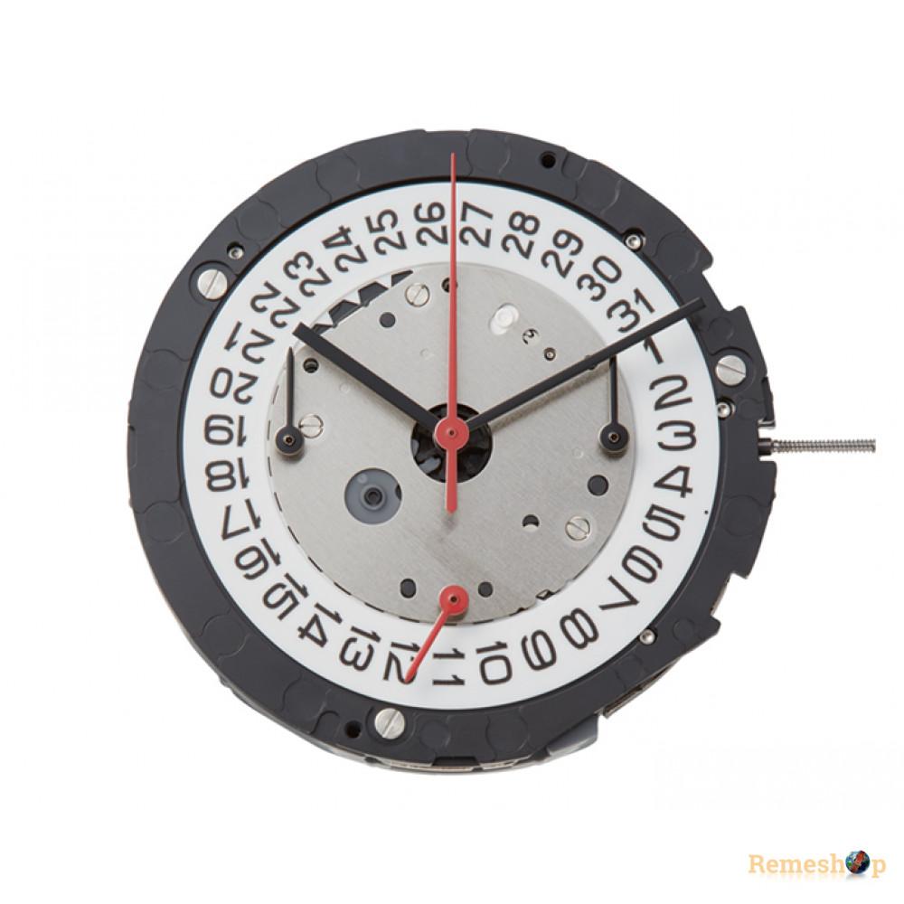 Часовой механизм MIYOTA 6S20