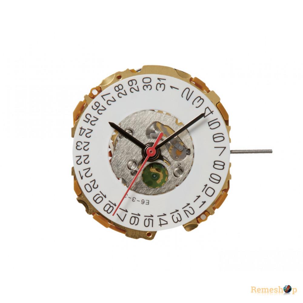 Часовой механизм MIYOTA 9U13