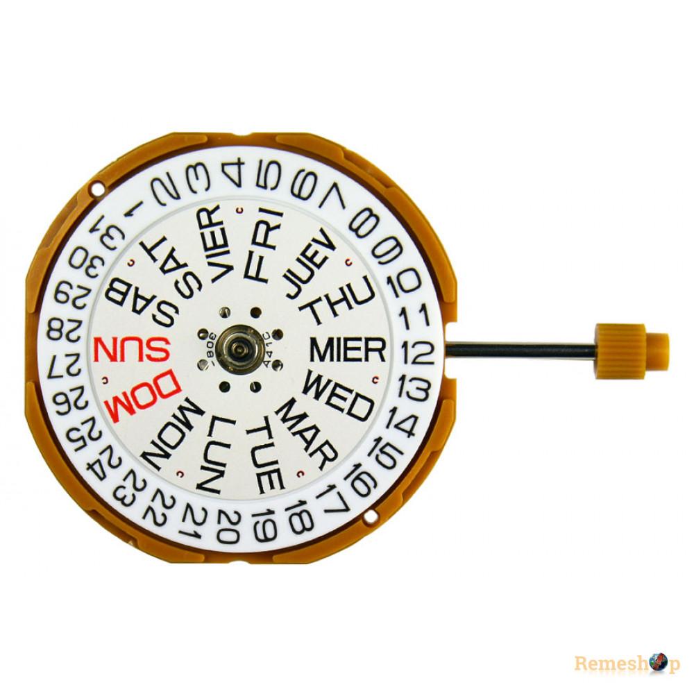 Часовой механизм MIYOTA GM00