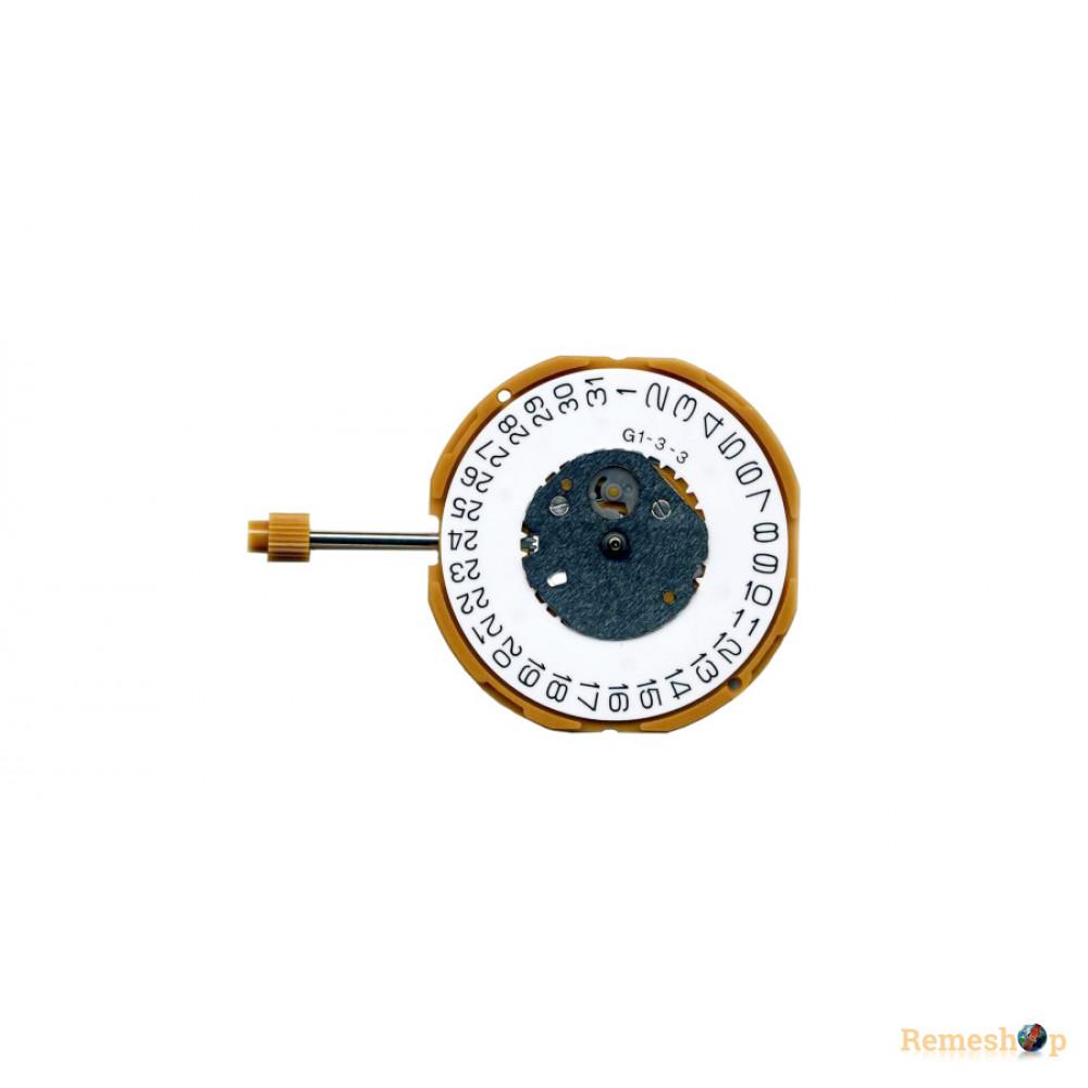 Часовой механизм MIYOTA GM10