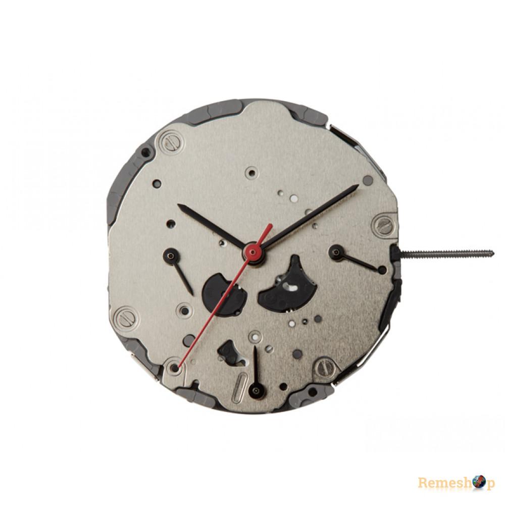 Часовой механизм MIYOTA  JR20
