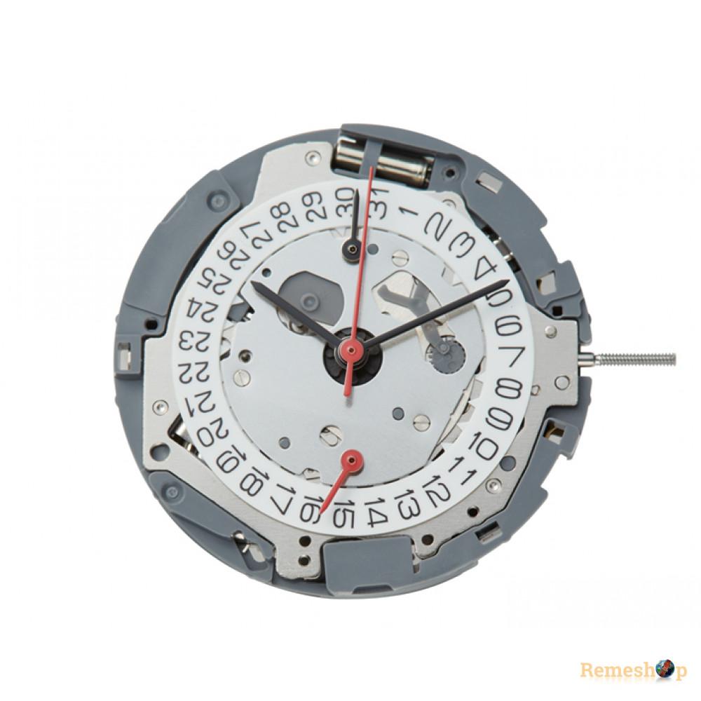 Часовой механизм MIYOTA  OS11