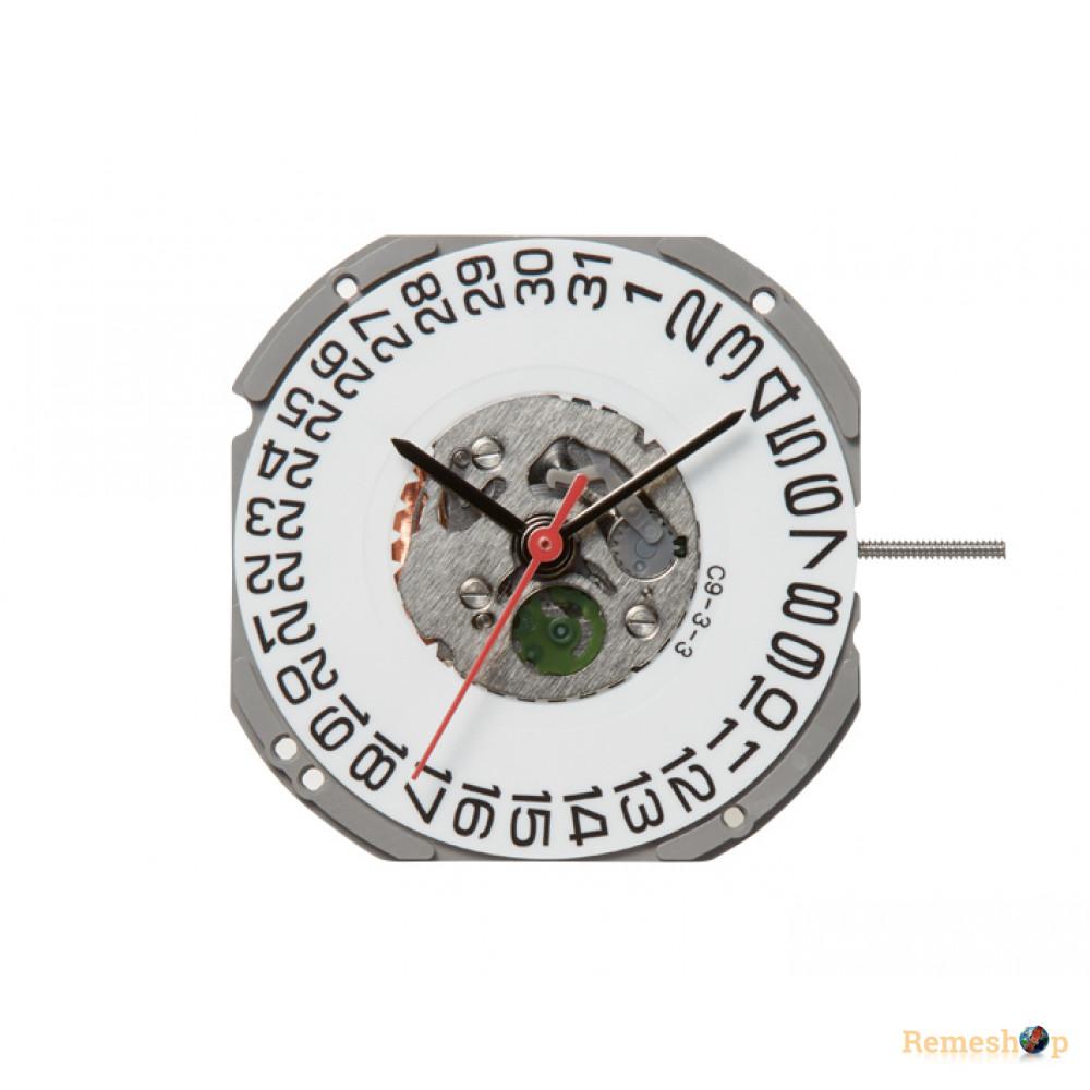 Часовой механизм MIYOTA 1S13