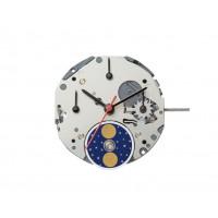 Часовой механизм MIYOTA 6P00