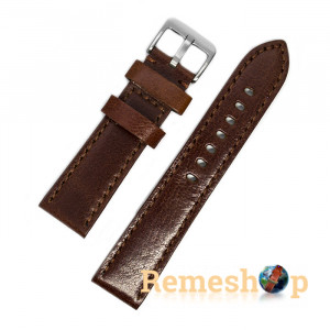 Ремешок кожаный Slava SL PAM80.03.22 art 5958