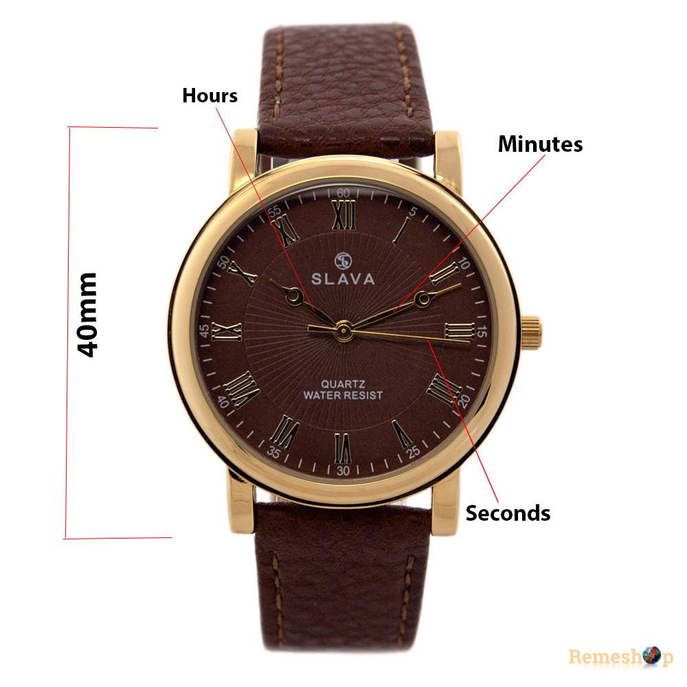 Часы Slava® SL10047