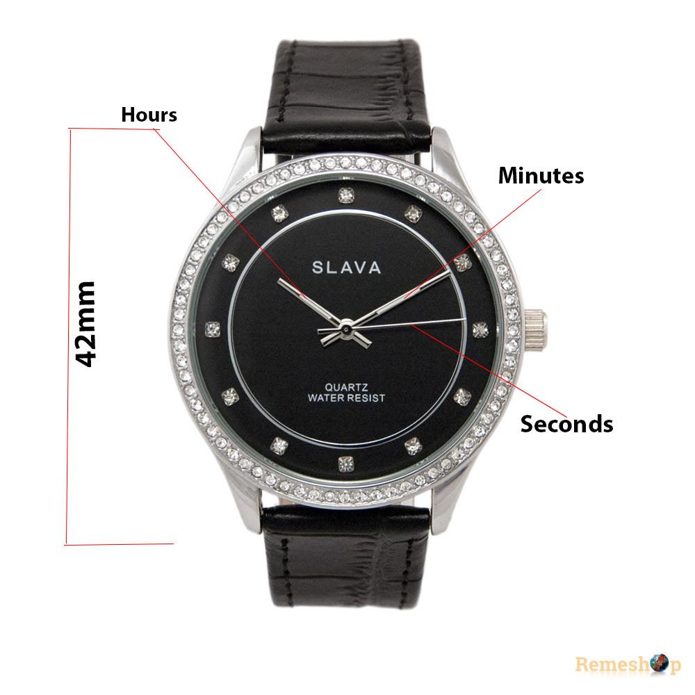 Часы Slava® SL10060