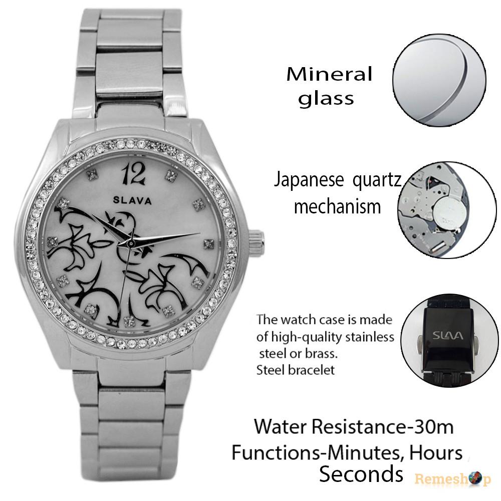 Часы Slava® SL10062