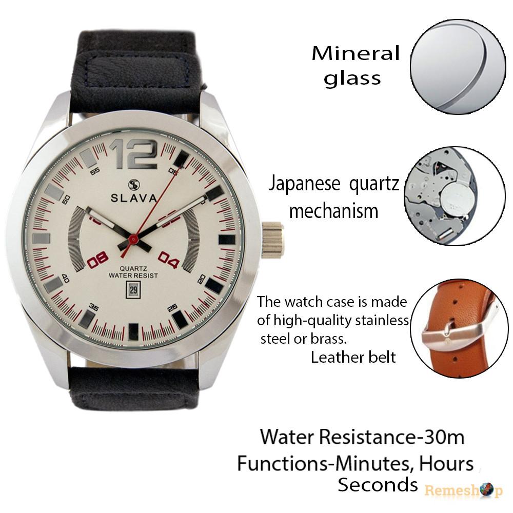 Часы Slava® SL10084
