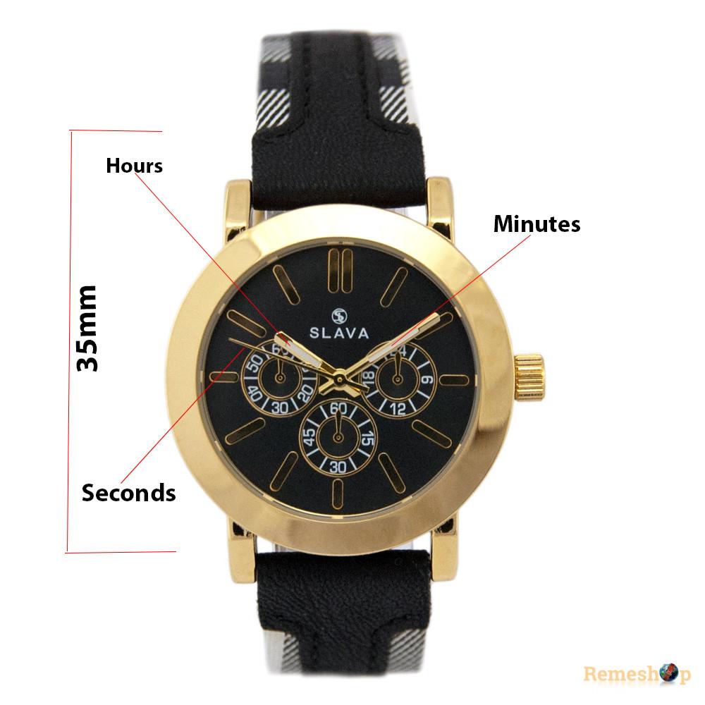Часы Slava® SL10088