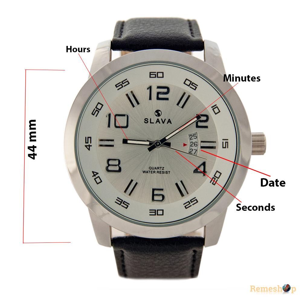 Часы Slava® SL10112