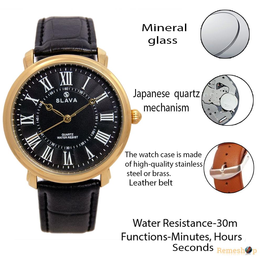 Часы Slava® SL10142