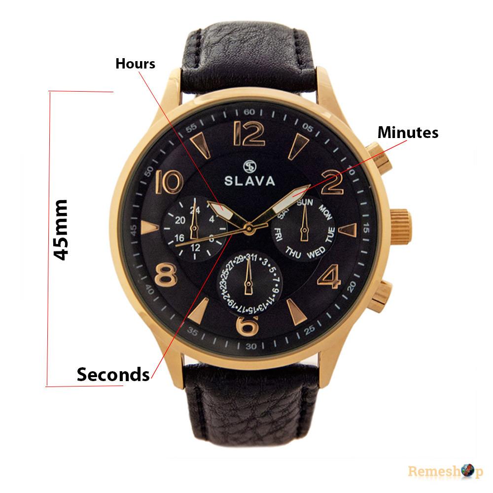 Часы Slava® SL10146