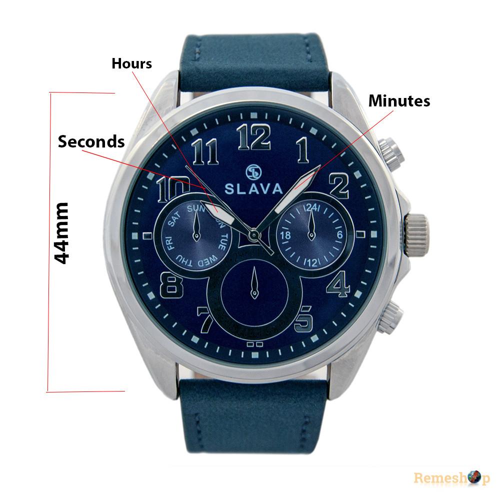 Часы Slava® SL10170