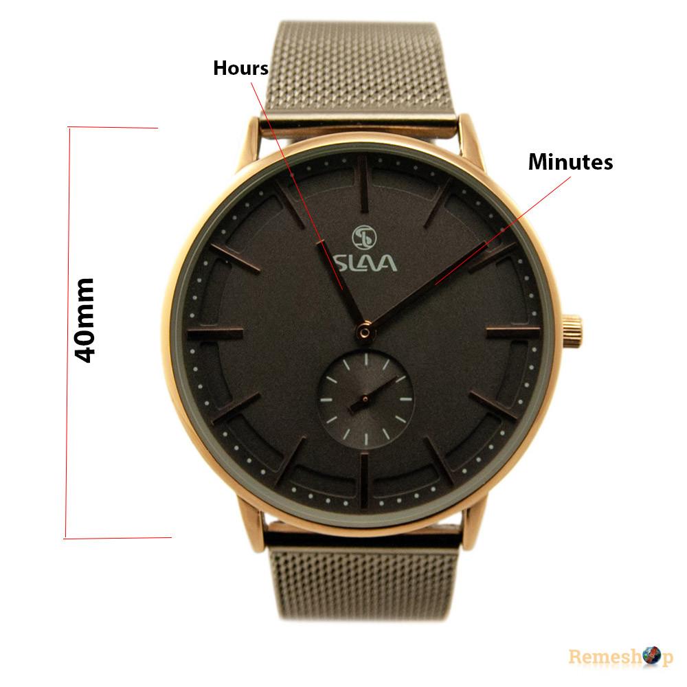 Часы Slava® SL10261