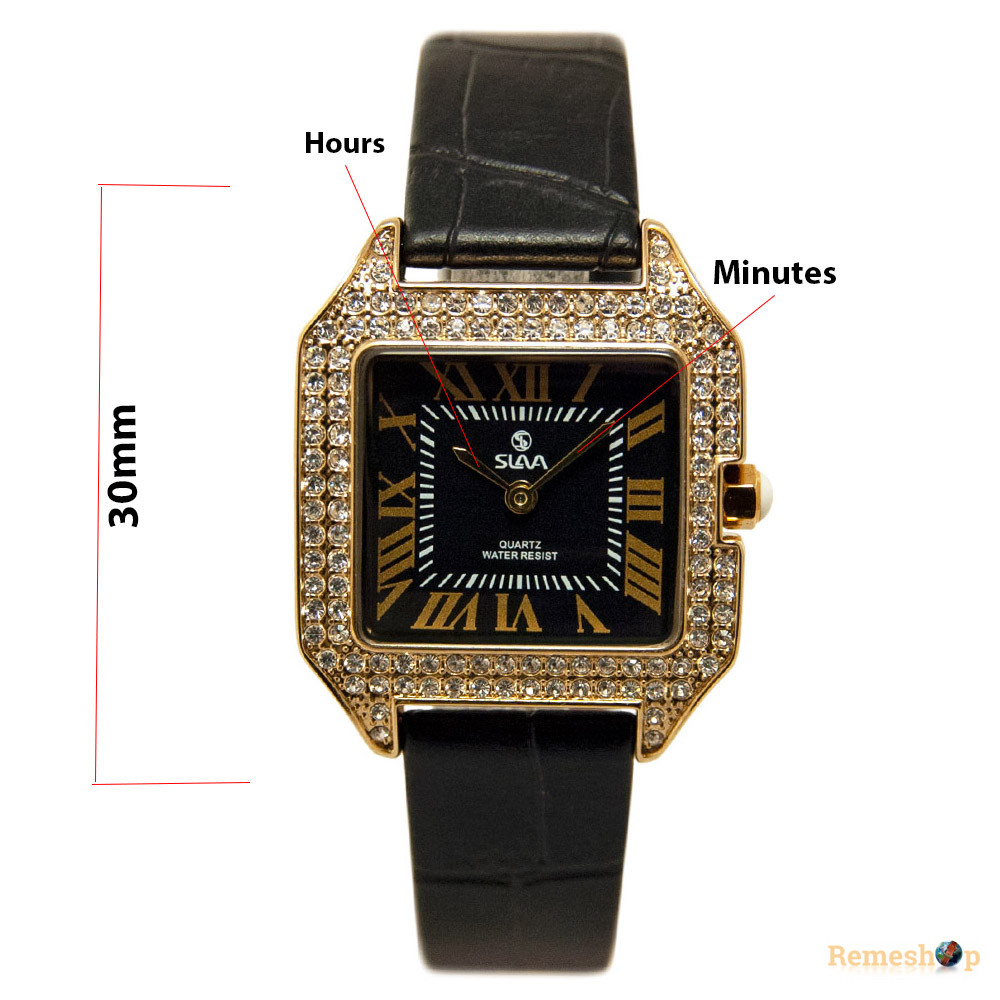 Часы Slava® SL10270