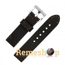 Ремінець Remeshop® HAND MADE  WK-01.02.22 мм арт.3251